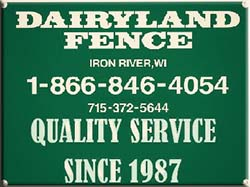 DairyLand-Fence