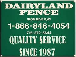 DairyLand-Fence