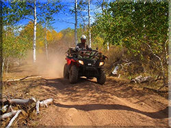 Trails North ATV
