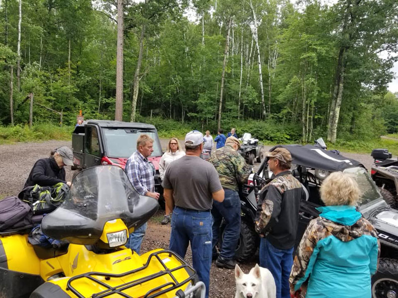 Trails North ATV Club