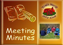 Trails North ATV Meeting Minutes