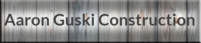Aaron Guski Construction