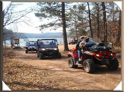 Trails North ATV